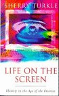 9781857998887: Life on the Screen: Identity in the Age of the Internet