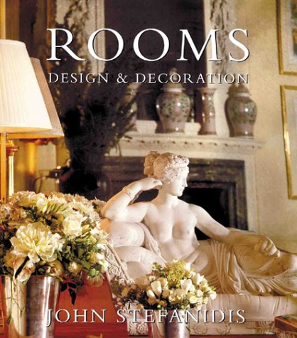 Rooms: Design & Decoration: Stefanidis, John