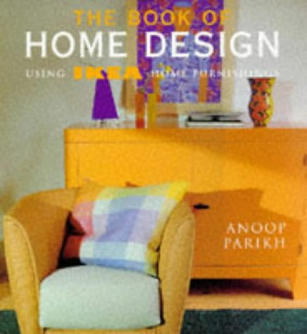 9781857999273: Book of Home Design Using Ikea: Using IKEA Home Furnishings