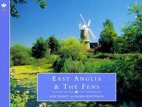 9781857999297: Country Series: East Anglia & The Fens