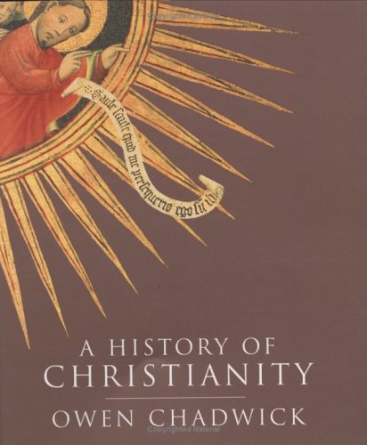 9781857999310: A History of Christianity: The Growth and Evolution of Christianity