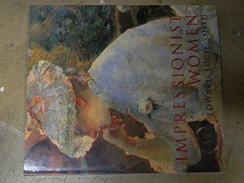 9781857999358: Impressionist Women
