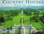 Country Houses from the Air: Tinniswood, Adrian; Hawkes, Jason