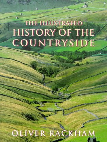 9781857999532: The Illustrated History of the Countryside