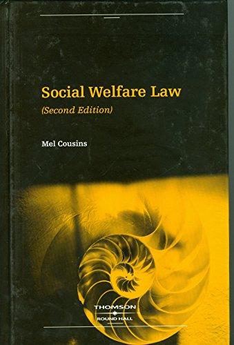 Social Welfare Law