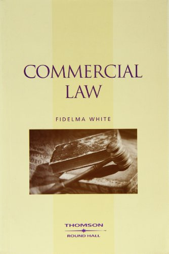 9781858003108: Commercial Law