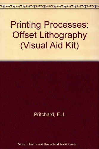 9781858020563: Offset Lithography - Visual Aid Kit
