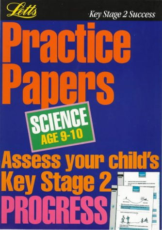 9781858055237: **OP**KS2 Practice Papers: Science 9-10: Age 9-10 (Key Stage 2 practice papers)