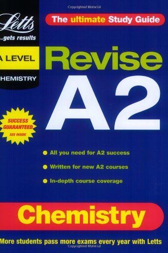 9781858059006: Chemistry (Revise A2)