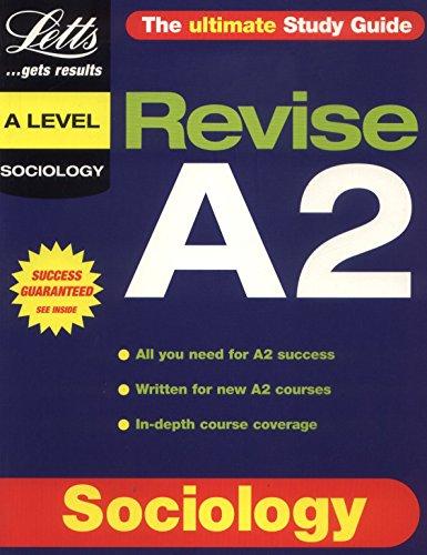 9781858059044: Sociology (Revise A2)