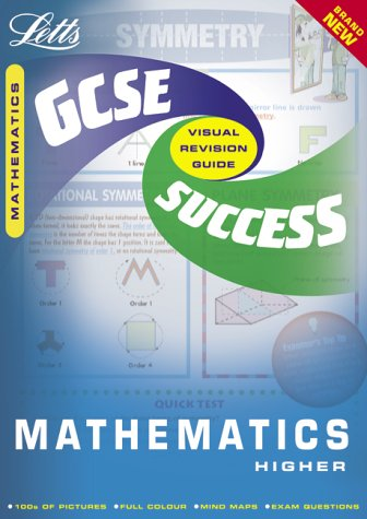 GCSE Maths Higher Success Guide (Success Guides): FIONA C MAPP