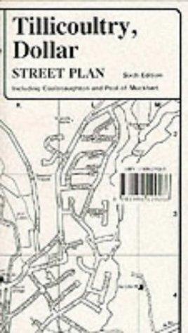 9781858129266: Tillicoultry, Dollar Street Plan