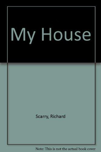9781858130910: My House