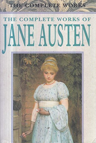 9781858131115: The Complete Works of Jane Austen