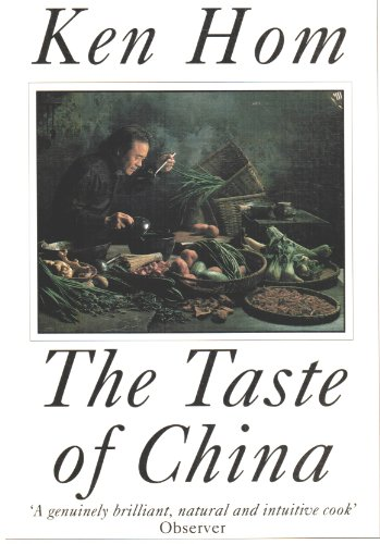 The Taste of China (1858131499) by Ken Hom