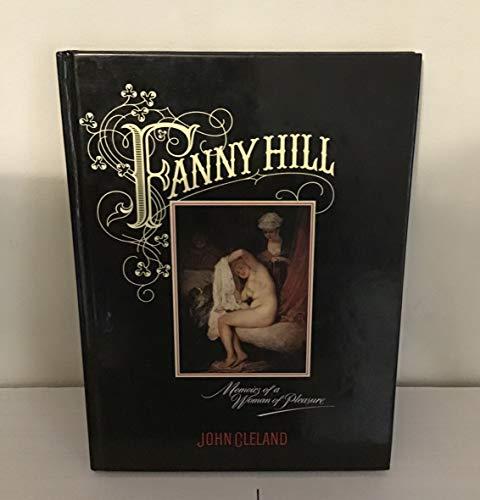 Fanny Hill memoirs of a woman of: John Cleland, Boucher