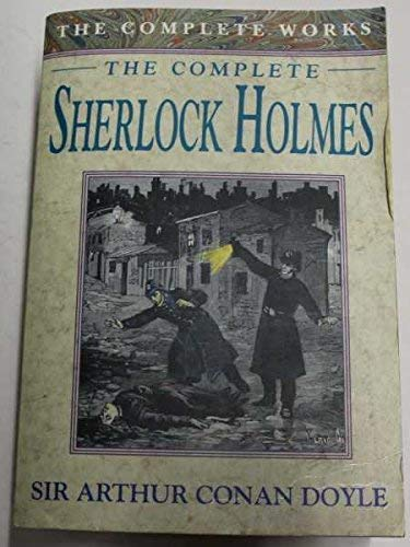 9781858132570: The Complete Works of Sherlock Holmes
