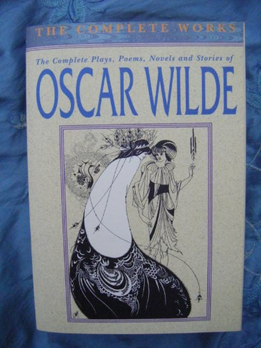 9781858132969 - Oscar Wilde: Oscar Wilde the Complete Works - Libro