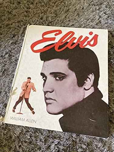 9781858133416: Elvis