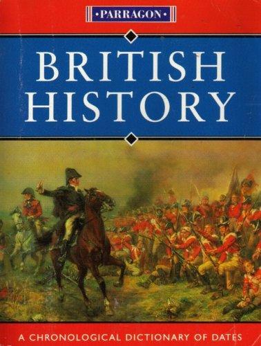 9781858134185: British History