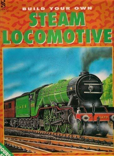9781858134482: Build Your Own Steam Locomotive