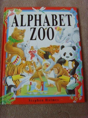 9781858134567: Alphabet Zoo