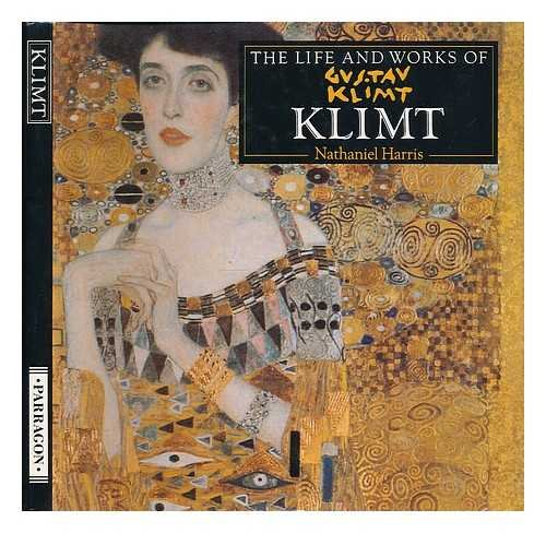The Life and Works of Gustav Klimt