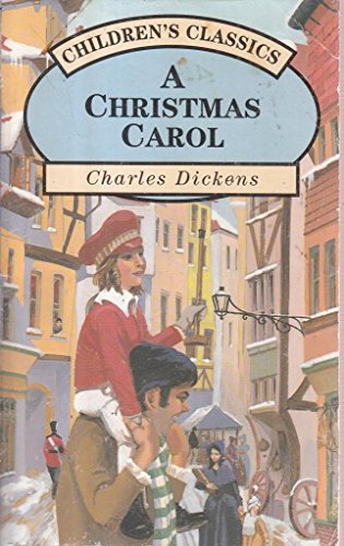9781858135427: A Christmas Carol and The Cricket on the Hearth (Children's Classics series