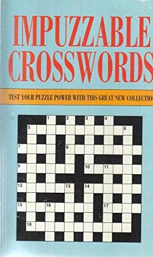 Impuzzable Crosswords: Anne Remington Long