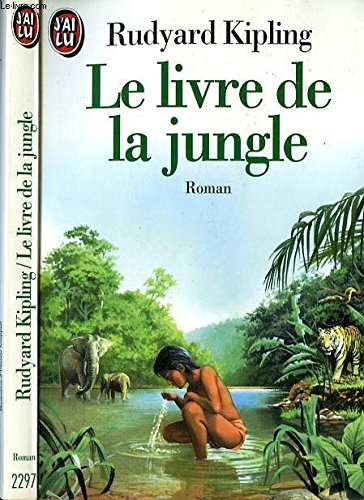 9781858135588: the Jungle Book And just So Stories (2in1)
