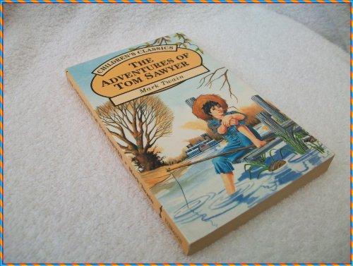 9781858135861: Adventures of Tom Sawyer (Children's Classics)