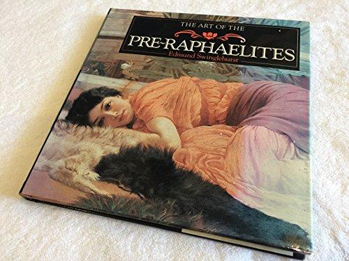 9781858136110: The Pre-Raphaelites (Life & Works)