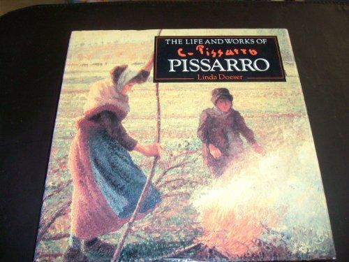 9781858136219: Pissarro