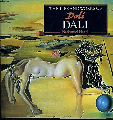 9781858136561: The Life and Works of Dali