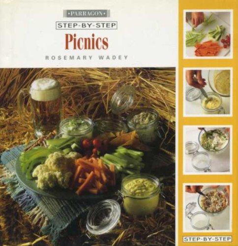 9781858136615: Picnics