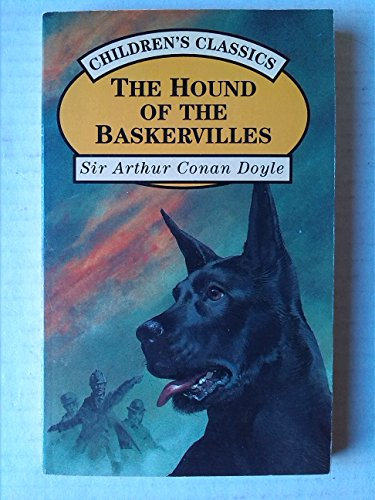 9781858137551: The Hound of The Bakservilles