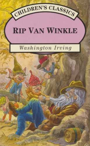 significant factors observed in rip van winkle by washington irving Visit studycom for thousands more videos like this one you'll get full access to our interactive quizzes and transcripts and can find out how to use our vi.