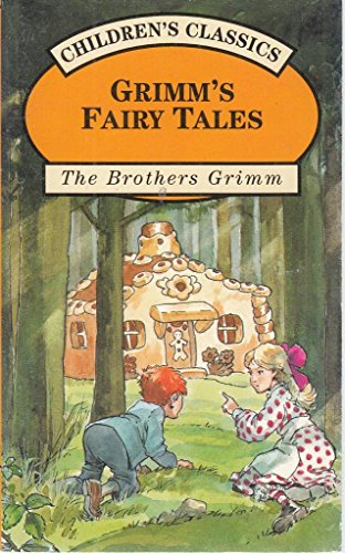 9781858137902: Grimm's Fairy Tales (Children's classics)