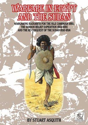 9781858185637: Wargaming the Sudan