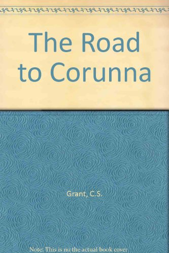 9781858185743: The Road to Corunna