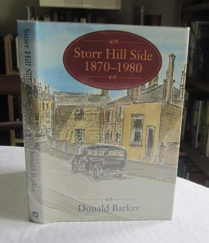 9781858211244: Storr Hill Side, 1870-1980