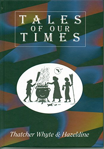 Tales of our Times: Margaret Whyte; Linda