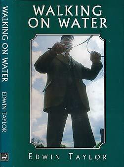 9781858216973: Walking on Water