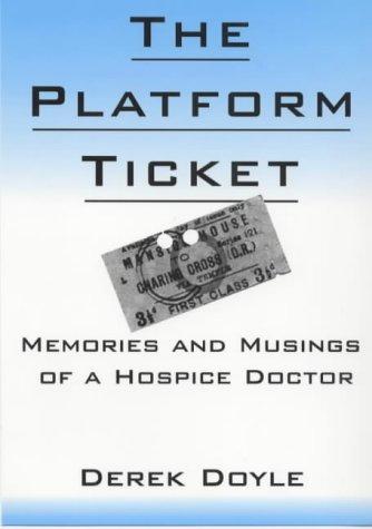9781858217253: The Platform Ticket