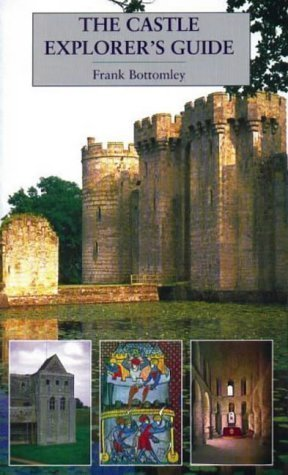 9781858250496: The Castle Explorer's Guide (Explorer's Guides)