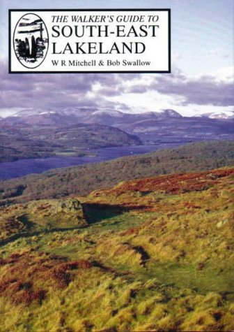 The Walker's Guide to South-East Lakeland.