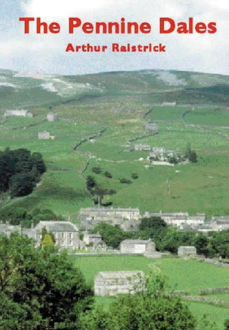 9781858251813: The Pennine Dales