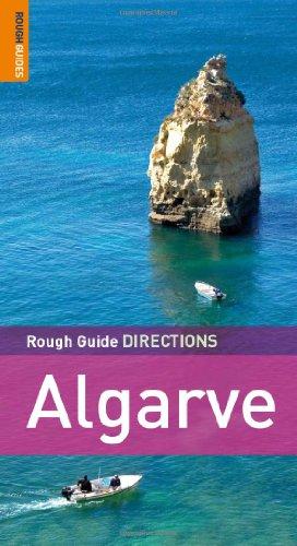 Rough Guide Directions Algarve: Hancock, Matthew and