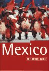 9781858280448: Mexico: The Rough Guide, First Edition (1995)