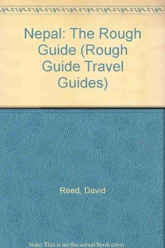 9781858280462: Nepal: The Rough Guide